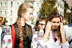 Лига наций: Узбеки, китайцы, азербайджанцы, украинцы, финны. Изображение № 16.