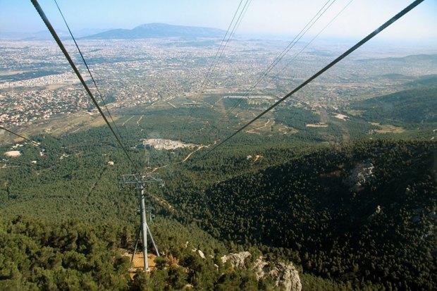 10 мест в Афинах, куда ходят сами афиняне. Изображение № 4.