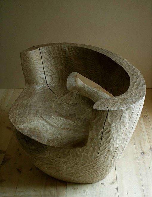 Denis Milovanov: Как бывшие клерки и столяр зарабатывают на мебели из дуба. Изображение № 1.