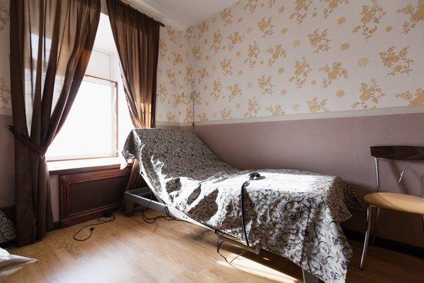 Как открыть первый вРоссии отель для инвалидов. Изображение № 3.