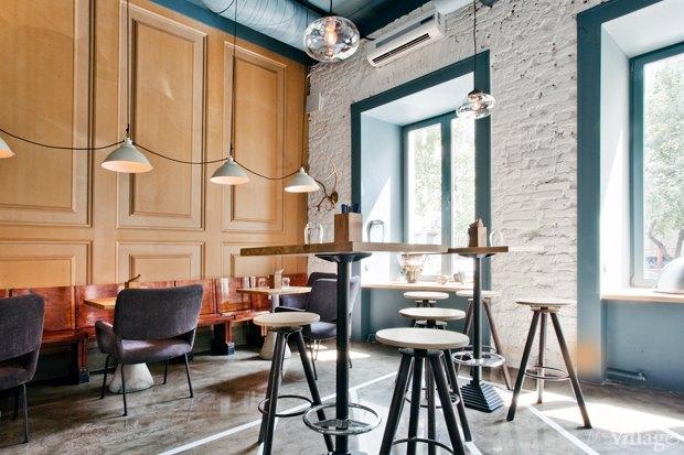 Новое место: Кафе Jack&Chan. Изображение № 2.