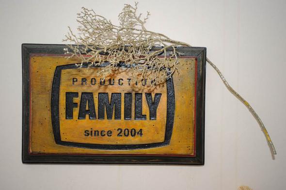 Офис недели (Киев): Family Production. Изображение № 5.