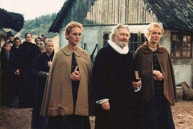 Фильм «Пир Бабетты»: Легендарная кинолента онастоящих ценностях, включая шампанское. Изображение № 3.