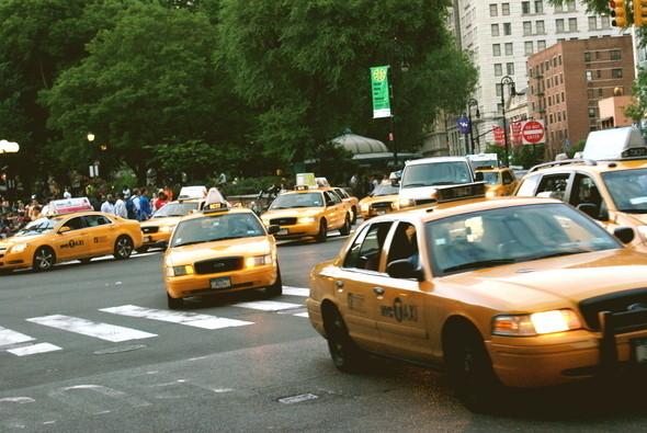 Изображение 7. Отчет о путешествии по Америке осенью 2010.. Изображение № 1.