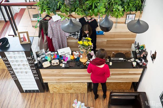 Гид по магазинам на «Флаконе»: 9 мест. Изображение № 7.