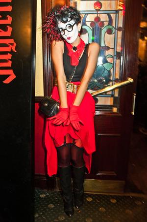 Люди в городе: Костюмы на Хеллоуин. Изображение № 26.