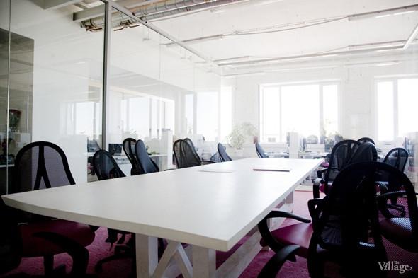 Офис недели: «Большой Город» и Slon.ru. Изображение № 5.
