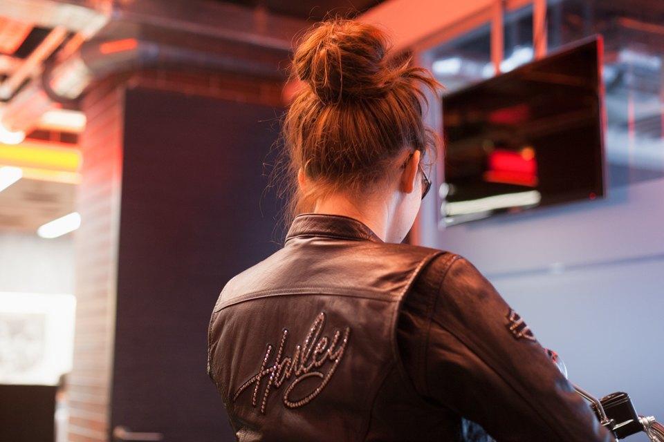 Как работают в Harley-Davidson. Изображение № 12.