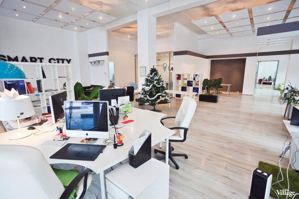 Офис недели (Петербург): LeadGid иSmart City. Изображение № 16.