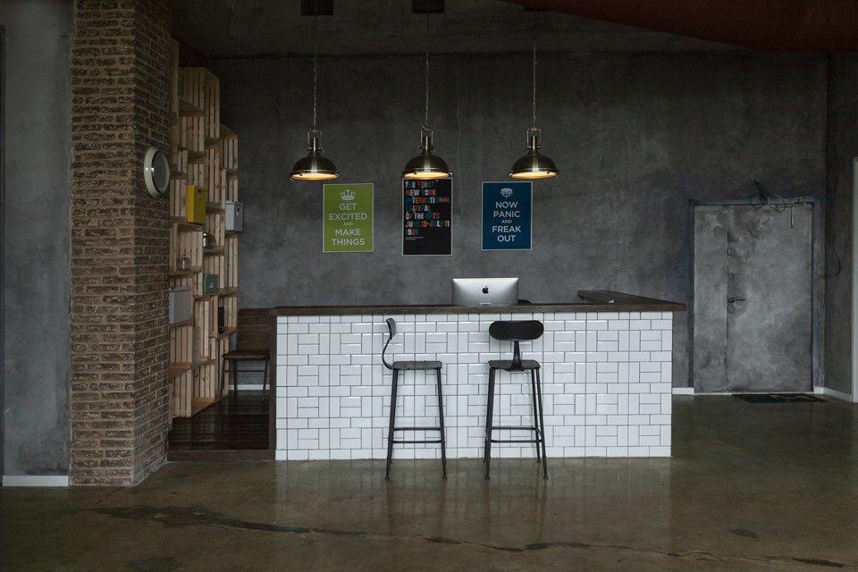 Арт-пространство Studio212 в стиле нью-йоркского лофта . Изображение № 23.