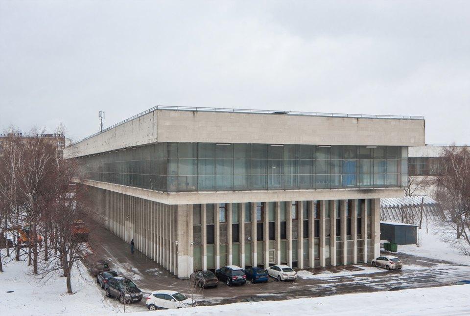 Юрий Болотов — о том, почему ИНИОН РАН должен быть восстановлен. Изображение № 14.