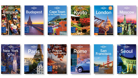 Путеводители Lonely Planet. Изображение № 5.