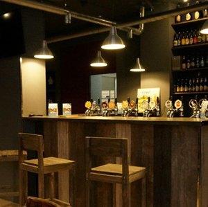 11 баров с крафтовым пивом . Изображение № 4.