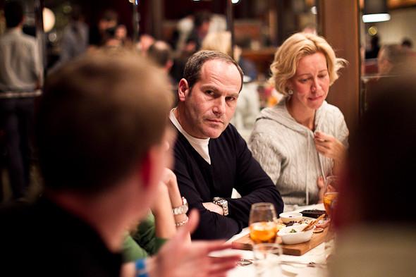 Разговоры на ужине: Гражданские инициативы. Изображение № 13.