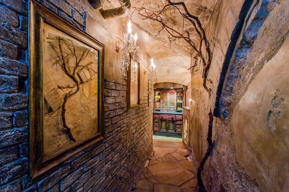 Ресторан ибар Mitzva bar. Изображение № 13.