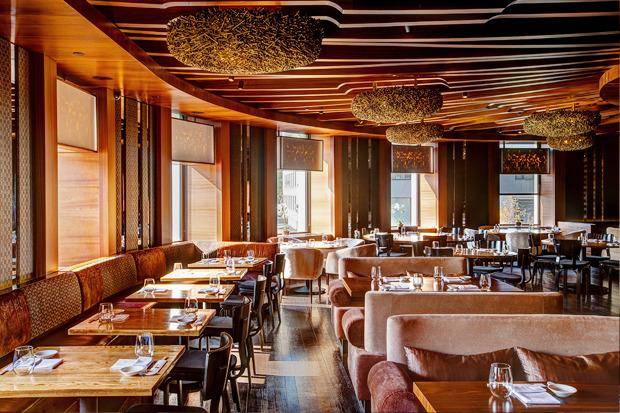 Интервью: Владелец Nobu отом, как делать рестораны сдушой. Изображение № 2.