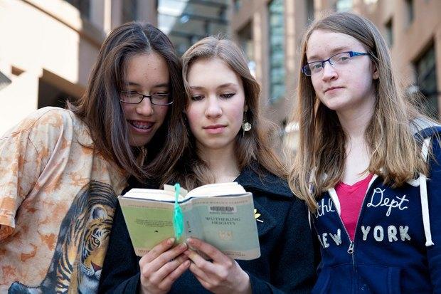 Как датских школьников учат сексуальной грамотности . Изображение № 4.