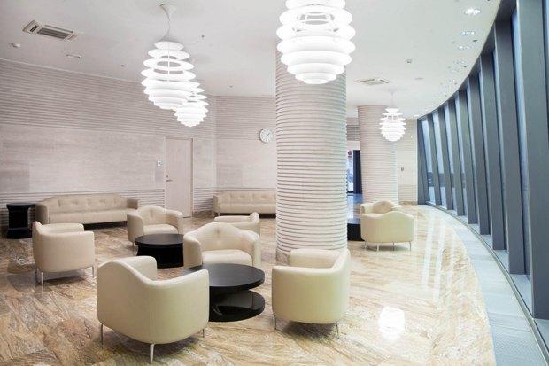 Строиться по одному: 12удачных примеров современной петербургской архитектуры. Изображение № 16.