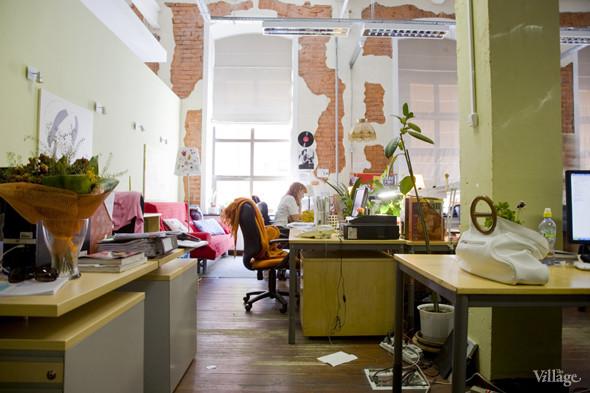Офис недели: Instinct. Изображение № 19.