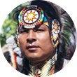 Гости столицы: Как вМоскве оказались индейские музыканты. Изображение № 7.
