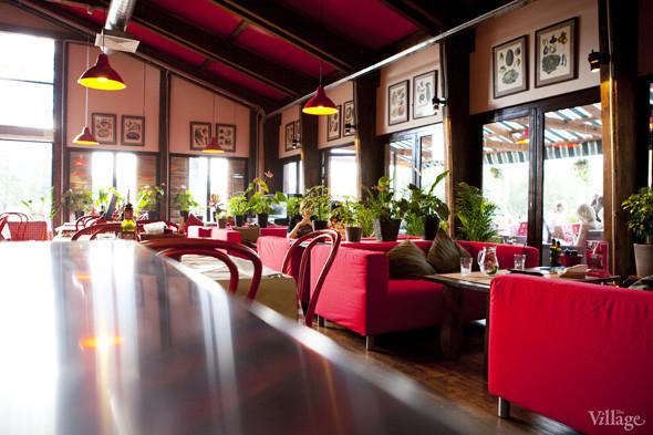 Новое место: Ресторан «Меркато». Изображение № 12.