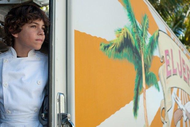«Повар на колёсах»: Как уволиться из серьезного ресторана и открыть кафе-фургон с кубинской едой. Изображение № 1.