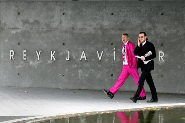 Интервью: Йон Гнарр, мэр Рейкьявика, о прямой демократии и пешеходном городе. Изображение № 1.