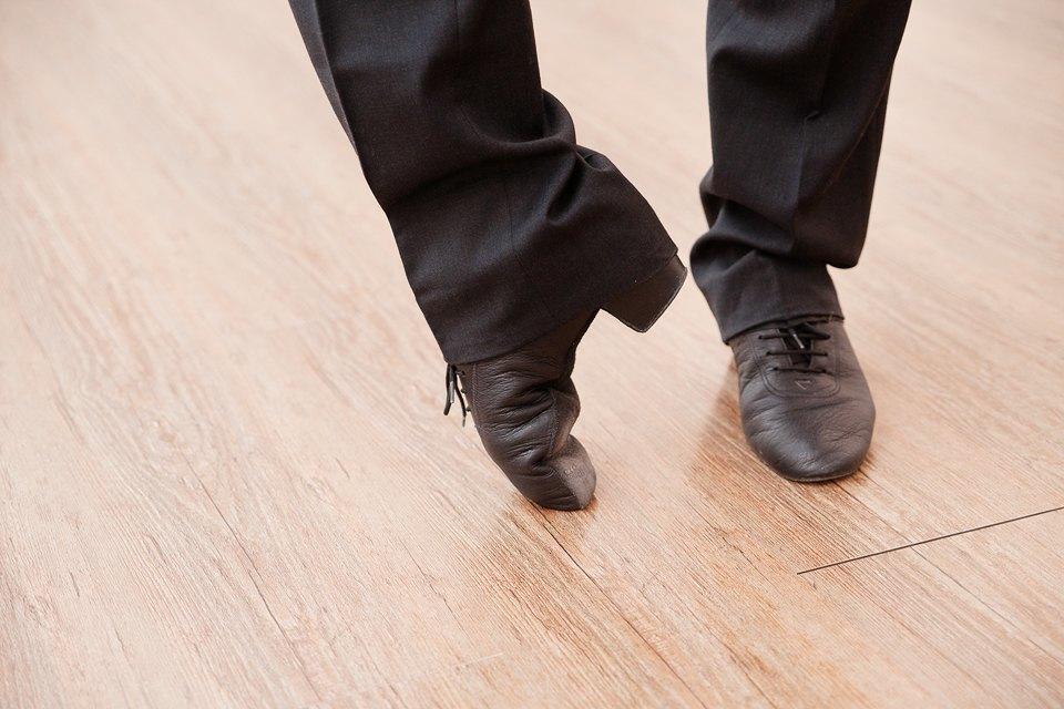 Как заработать, танцуя хастл. Изображение № 4.