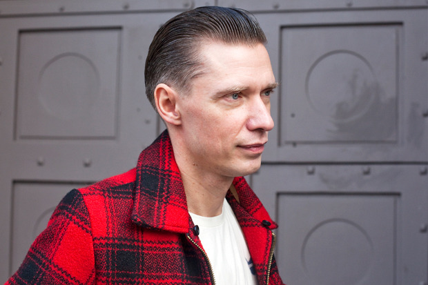 Внешний вид: Олег Гитаркин, фронтмен Messer Chups. Изображение № 8.