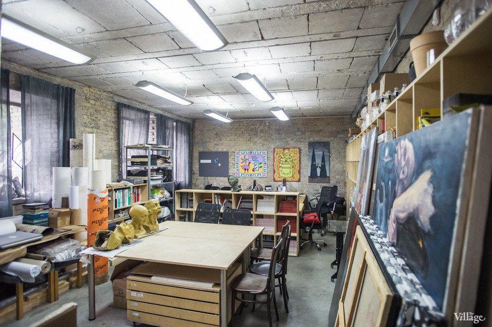 Офис недели (Киев): «Я Дизайн». Изображение № 5.