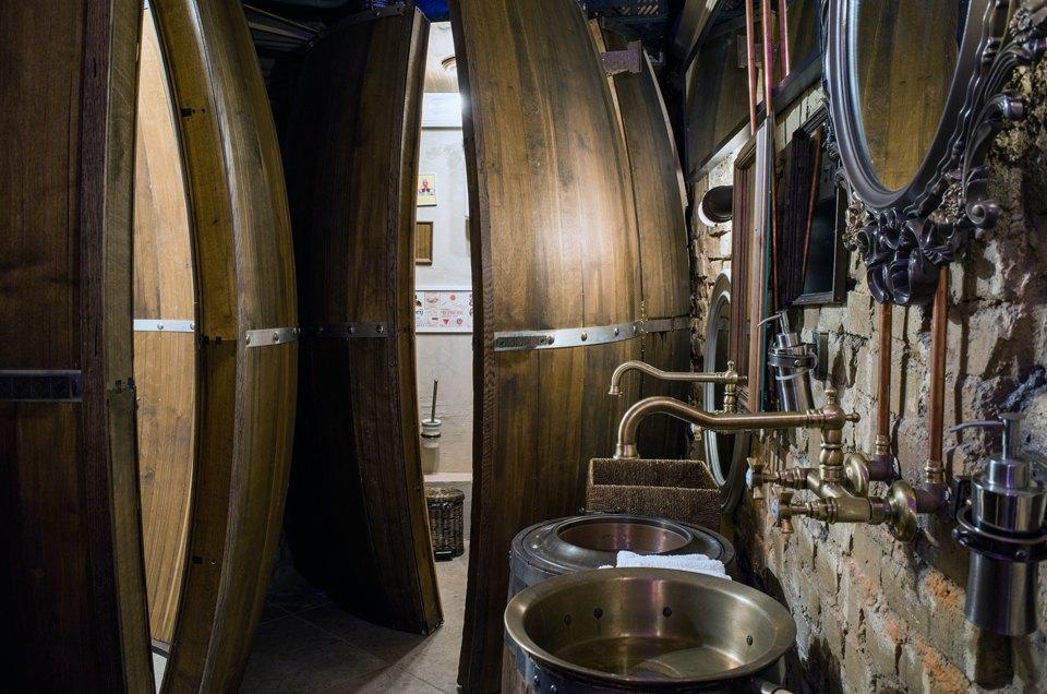 Винный бар ILike Wine. Изображение № 10.