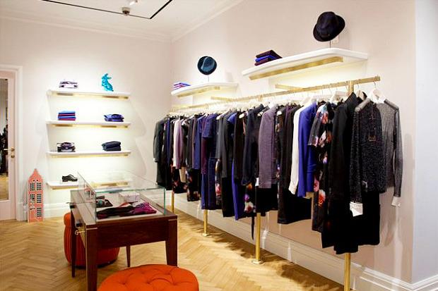 Новости магазинов:  H&M, Paul Smith, Cyrille Gassiline, ЦУМ. Изображение № 14.