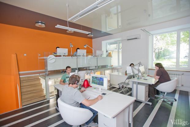 Офис недели (Киев): Kyrii Group. Изображение № 12.