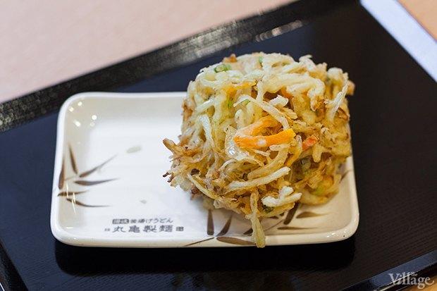 Какиаге (темпура из овощей) — 60 рублей. Изображение № 11.