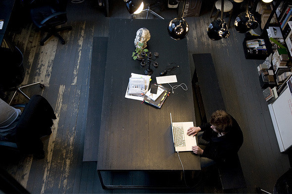 Офис недели. Изображение № 31.