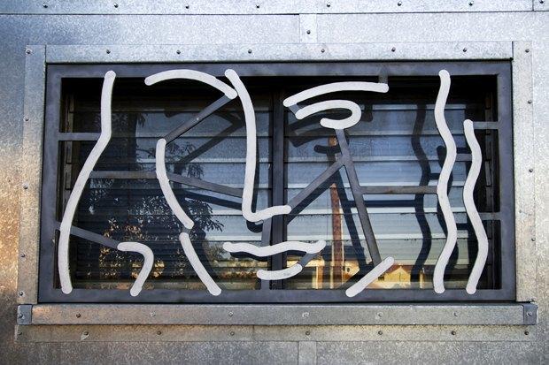 Артс Дистрикт, музей под открытым небом. Изображение № 10.