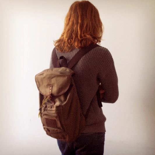 Вещи недели: 11 рюкзаков из новых коллекций. Изображение № 3.