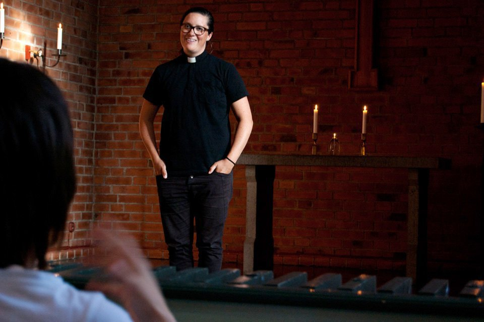 Каково быть священником-лесбиянкой влютеранской церкви. Изображение № 6.
