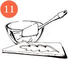 Рецепты шефов: Тирамису из желудей . Изображение № 13.