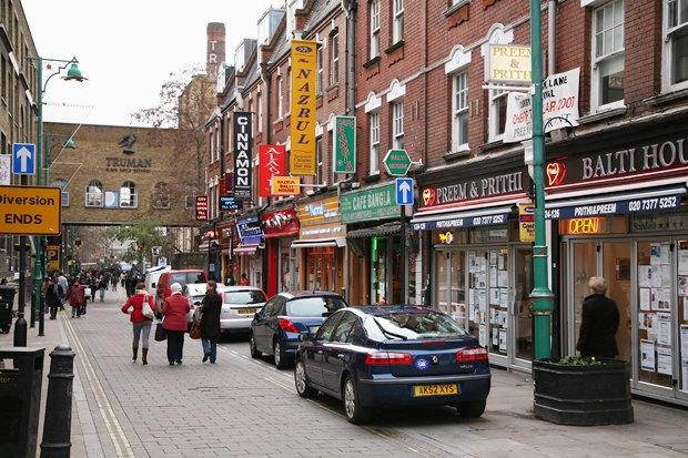 10мест вЛондоне, куда ходят сами лондонцы . Изображение № 12.