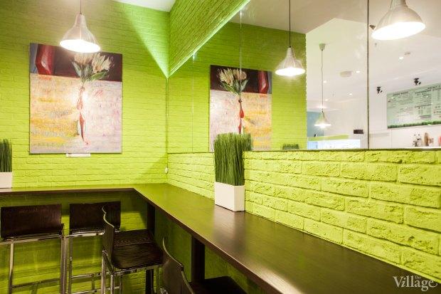 Салат-бар Fresh&ko. Изображение № 12.