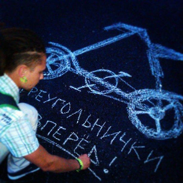 Невский проспект предлагают делать пешеходным по воскресеньям. Изображение № 3.