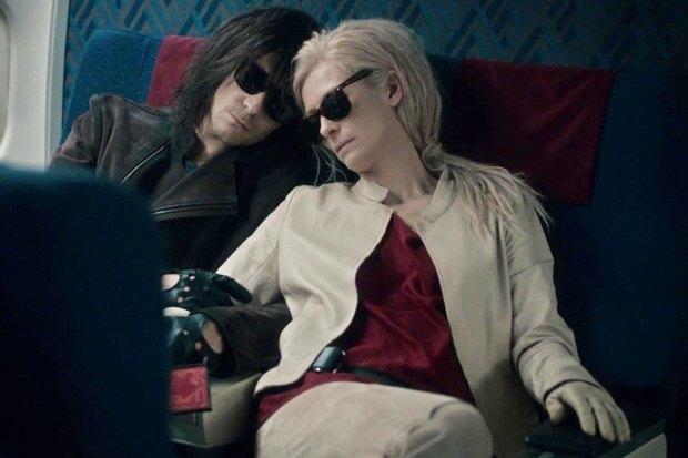 Кадр из фильма «Выживут только любовники». Изображение № 6.