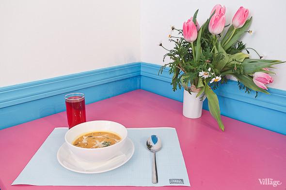 «Тыквенный суп» — 180 рублей. Изображение № 23.