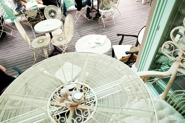 Новое место: Кафе-кондитерская «Счастье». Изображение № 17.
