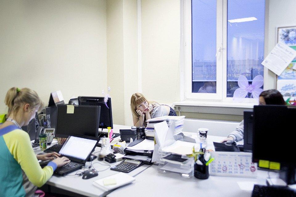 Офис: Adidas Group. Изображение № 17.