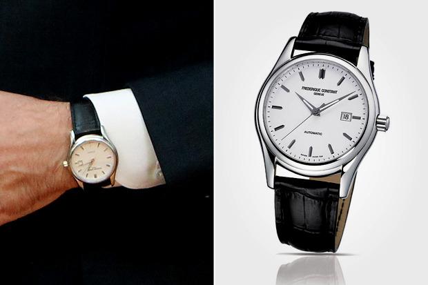 Есть вопрос: «Сколько стоят часы Сергея Собянина?». Изображение № 4.