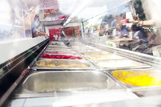 Полевая кухня: Уличная еда на примере Пикника «Афиши». Изображение № 55.