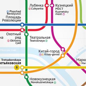 Личный опыт: Как выиграть конкурс на новую схему метро Бостона. Изображение № 4.