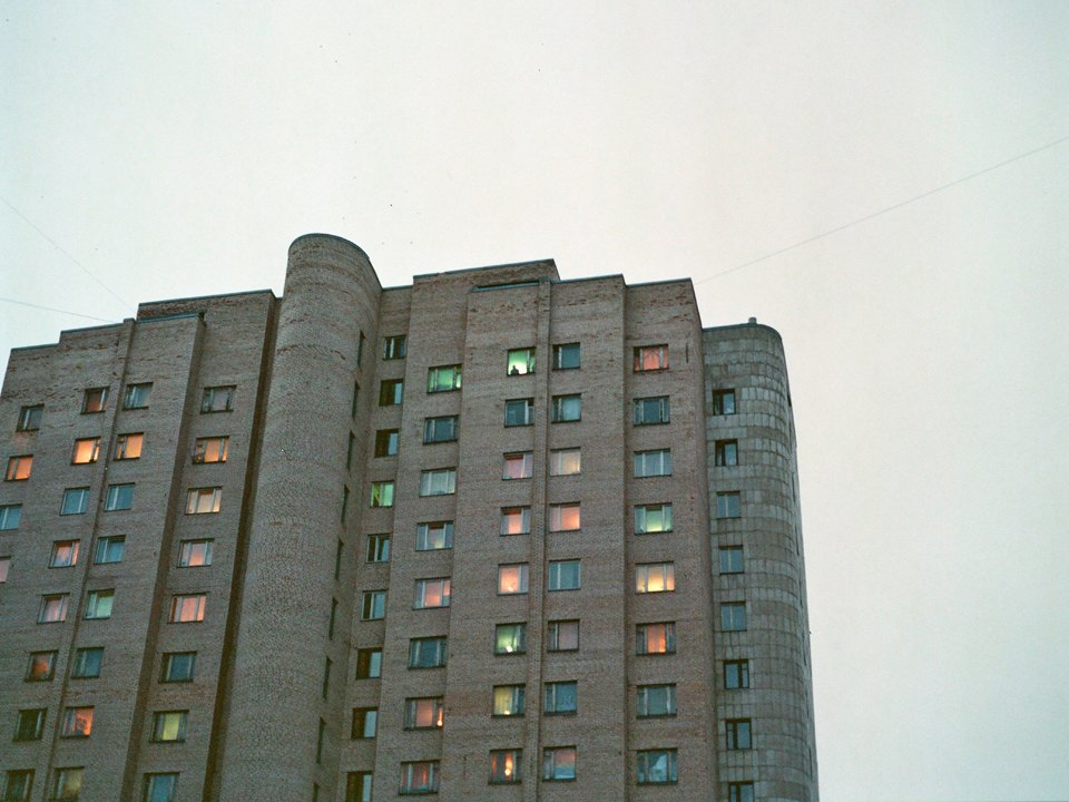 На районе: Василеостровский глазами Олега Савунова. Изображение № 15.